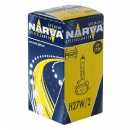 Лампа головного света Narva H27/2 48042 12V 27W