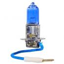 Лампа головного света Narva H3 Range Power Blue 4000K 48633 12V 55W