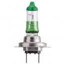 Галогенные лампы Philips Color Vision Green H7 3350K 12V 55W - 2шт