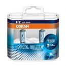 Галогенные автолампы Osram H7 Cool Blue Intense 4200K 64210CBI-HCB 12V 55W