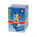 Лампа головного света Osram H7 Allseason 3000K 64210ALL 12V 55W